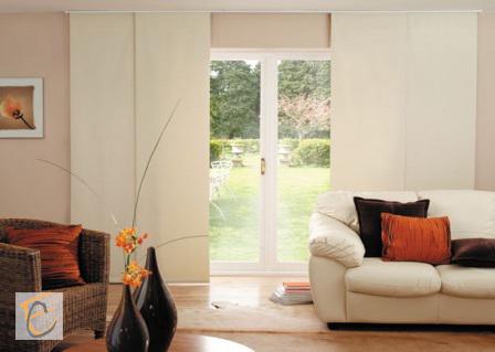 cortinas-oriental
